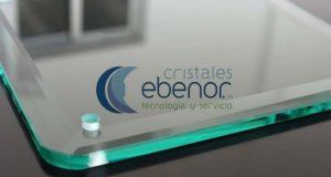Cristal Templado | Cristales Ebenor