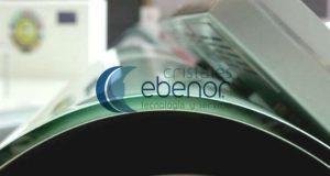 Cristales curvados a medida | Cristales Ebenor