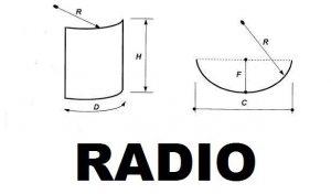 Radio | Cristales Ebenor