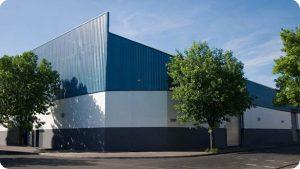 fachada-empresa | Cristales Ebenor